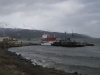Ushuaia: Nejblíže odtud je na Antarktidu