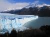 Patagonie: Ledovec Perito Moreno