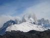 Patagonie: legendární hora Fitz Roy