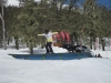 Lyžařské středisko Chapelco