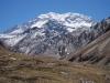 Aconcagua (6962m): Nejvyšší hora na Americkém kontinentě