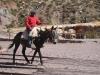 Argentinský Guacho (kovboj)