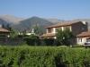 Tafí del Valle: Horské turistické městečko