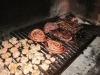 Argentinské maso a asado (BBQ) je vyhlášené
