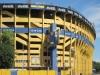 Buenos Aires: Stadion týmu Boca Juniors
