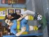 A nejpopulárnější sport v Argentině je...