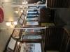 Buenos Aires: Subte (Metro) - jeden ze starších vlaků