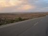Bolívie v posledních letech vyasfaltovala řadu silnic. Tato vede z hlavního města na hranici s Chile.