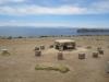 Jezero Titicaca: obřadní místo Inků (Mesa Ritual)
