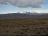 Náhorní horská plošina zvaná Altiplano