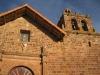 Kostel v městečku Tiwanaku
