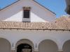 Sucre: Casa de la Libertad (zde byla 6.8.1825 vyhlášena nezávislost)