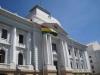 Sucre: sídlo nejvyššího bolivijského soudu