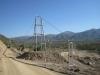 Jihovýchodní část země: Plynovod. Bolívie je významným vývozcem zemního plynu