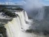 Vodopády Iguaçu