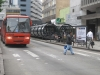 Curitiba: jedno z nejorganizovanějších měst v Brazílii