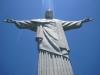 Socha Ježíše Vykupitele (Cristo Redentor), Rio de Janeiro