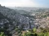 Výhled ze čtvrti Santa Teresa na Rio de Janeiro