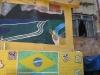 Favela Vila Canoas, bezpečná favela v Riu