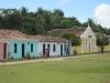Porto Seguro, koloniální město ve státě Bahia