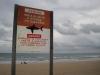Pláž ve městě Recife, stát Pernambuco