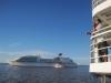Zaocenská loď na Amazonce
