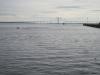 Manaus: most přes hlavní přítok Amazonky Rio Negro