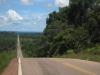 Manaus: Silnice na sever do města Boa Vista