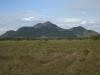 Hory na severu Brazílie, začátek Guyanské vysočiny