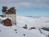 Hotel v lyžařském středisku Valle Nevado