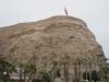 Arica: Kopec, který během války v Tichém oceánu dobyla chilská vojska