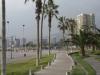 Iquique: Město na severu Chile, kde se rekreují lidé z hlavního města