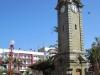Antofagasta: významné přístavní město