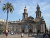 Santiago: Katedrála