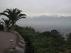 Santiago: Výhled z park Cerro San Christobal