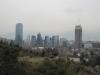 Santiago: Dvě největší budovy v Chile