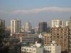 Santiago: Střed města