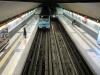 Santiago: Metro