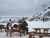 Lyžařské centrum Las Thermas