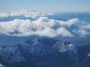 Pucón: Výhled z vulkánu Villarica