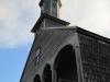 Chiloe: Typický kostelík