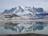 Patagonie: Národní park Torres del Paine