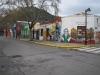 Santiago: bohémská čtvrť Bellavista