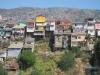 Valparaíso: historické město na seznamu UNESCO