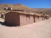Typická indiánská vesnička nedaleko městečka San Pedro de Atacama