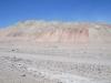 Měděný důl El Teniente - měď je hlavním exportním artiklem Chile