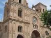 Cuenca: Koloniální město