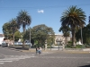 Náměstí ve městě Latacunga