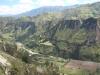 Údolí nedaleko indické osady Isinlivi