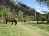 Putovní cesta Quilotoa